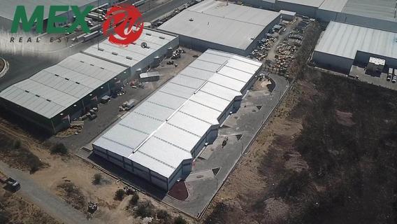 Parque Industrial Bernardo Quintana