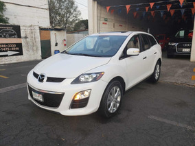 Mazda Cx-7 2.3 Grand Touring Mt 2012