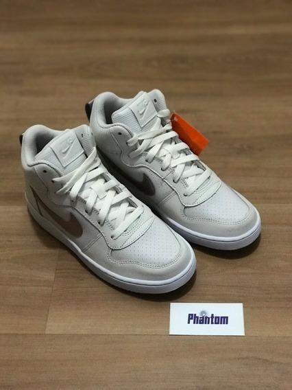 Nike Court N°34 (branco)