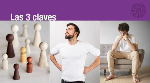 Curso Las 3 Claves