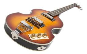 Contra Baixo EpiPhone Viola Bass 4c - Estilo Hoffner