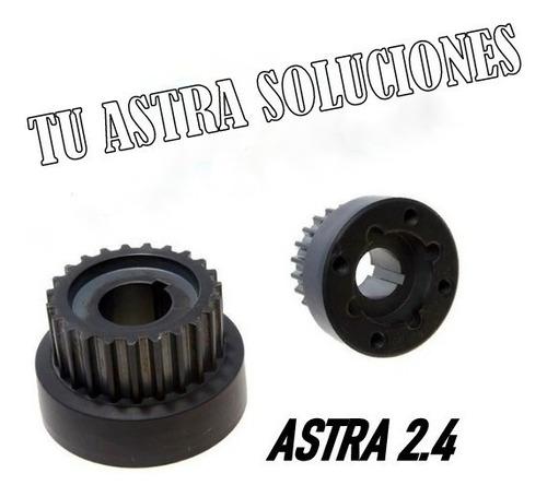 Piñon Del Cigueñal Para Astra 2.4