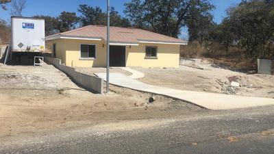 Casas Nuevas En Cañas Dulces De Liberia