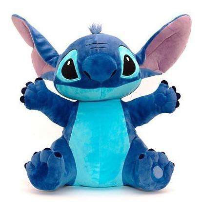 Peluche Oso Stitch Stich 57cm Disney Store Serie