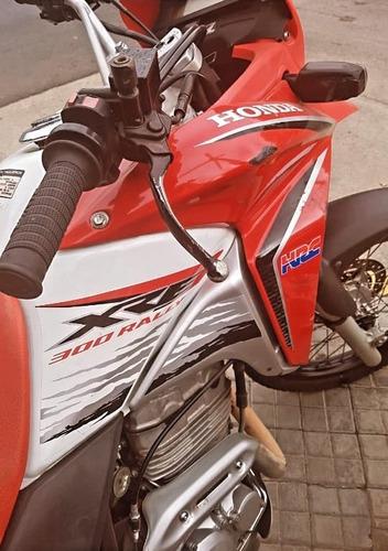 Honda Xr300