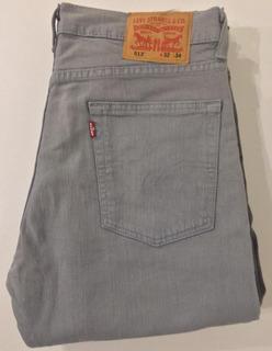 Pantalon Levis 508 513 514 Original Talla Unica