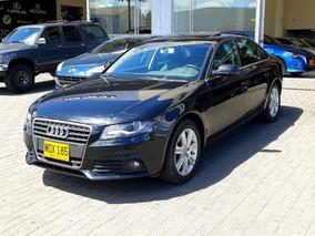 Audi A4 Tfsi Multitronic Luxury Tp 1.800cc 160hp