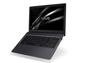 Notebook Vaio Fit 15s I5-8250u 1tb 4gb Optane 16gb Led 15.6