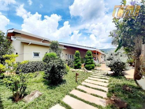 Linda Casa Em Condomínio! - Ca1832