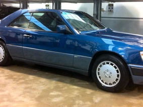 Mercedes Benz Ce 230 Coupe Automatica U N I C A