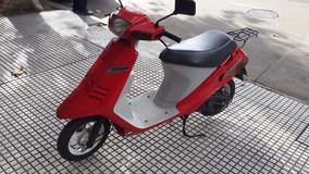 Scooter Suzuki Adress 60wf | 1995 | Japonesa
