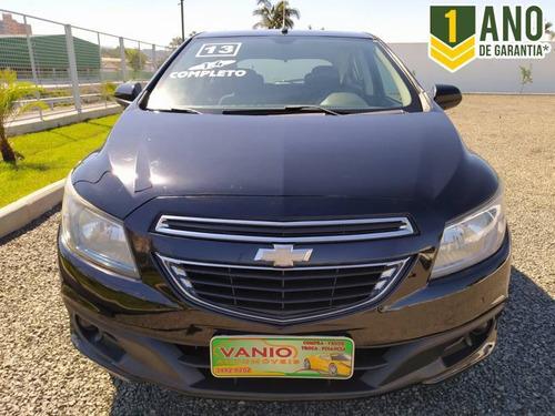 Chevrolet Onix Hatch Lt 1.4 8v
