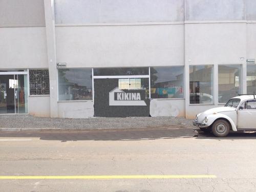 Comercial Para Alugar - 01691.002