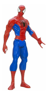 Spiderman 100 % Original De Mattel