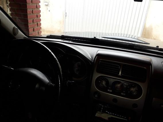 Nissan Frontier 2.8 Se Cab. Dupla 4x2 4p 2006