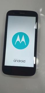 Celular Motorola G1 16gb Preto