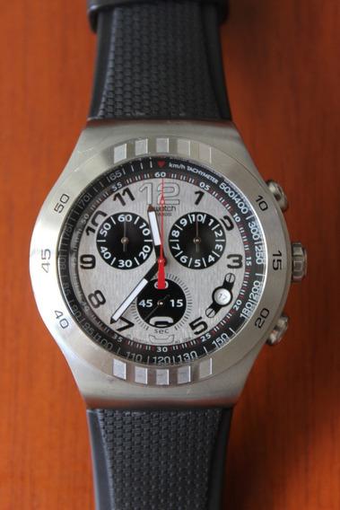 Relógio Swatch Modelo Sr936sw - Usado