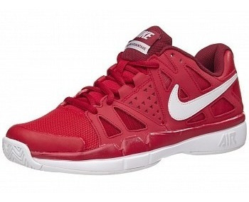Zapatillas Tenis Nike Okm Air Vapor Advantage Us 10