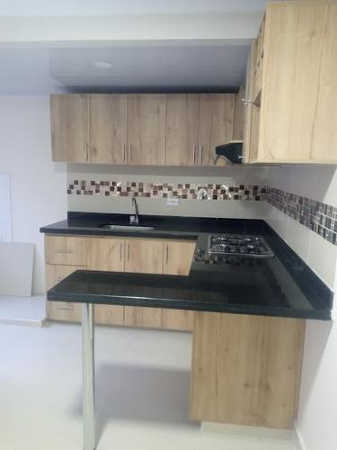 Imagen 1 de 8 de Apartamento En Arriendo Amazonia 472-2492