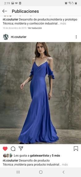 Vestidos A Medida Nt.couture