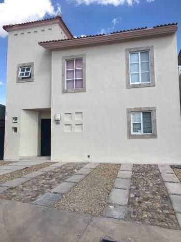 Hermosa Casa, Cerca De La Uach, En Fraccionamiento Privado