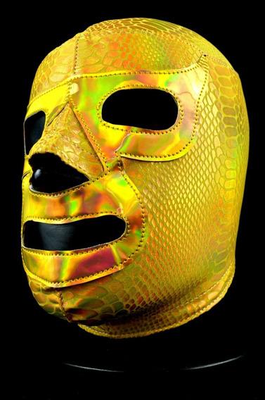 Ramses Mascara Lycra Semiprofesional Lucha Libre