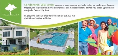 Vendo Hermoso Lote En Condominio Villa Leona