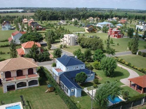 Imagen 1 de 10 de Lote Barrio Privado Quintas Del Sol Inmobiliaria Vende