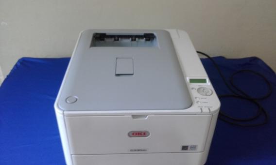 Impressora Layser Colorida