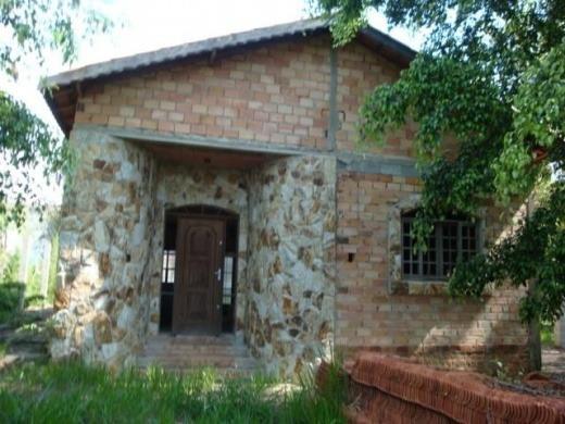Venda Condomínio Fechado Araçoiaba Da Serra Brasil - 2428