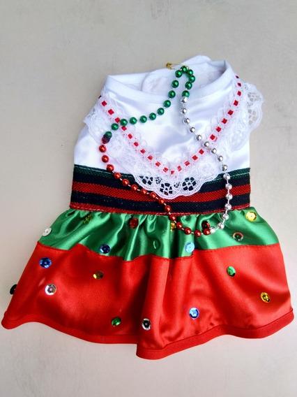 Vestidos Para Fiestas Patrias O 15 De Septiembre En Mercado