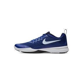 Tênis Legend Trainer Nike Azul Marinho