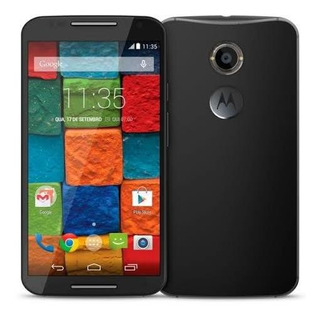 Motorola X2 32gb Semi Novo Garantia 90 Dias