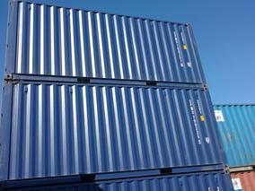 Contenedores Containers Marítimos Nuevos 20 Hc Nacionalizado