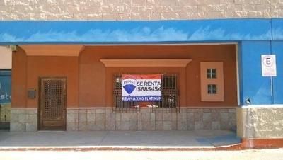 Oficinas En Renta Centro Civico