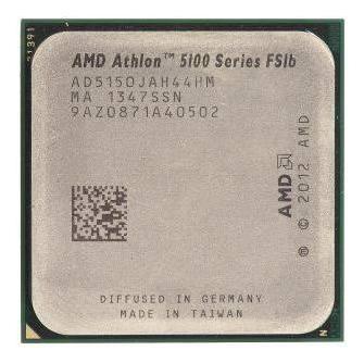 Processador Amd Athlon 5150