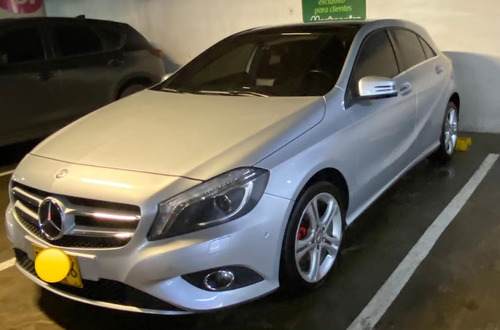 Mercedes-benz A 200 A200