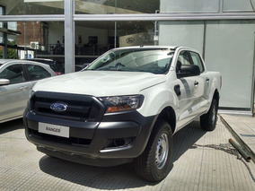 Ford Ranger 2.2 Cd Xl 4x2 0km-2018 Jb2