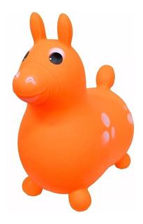 Caballito Saltarin Turby Original Conejo Dinosaurio Caballo