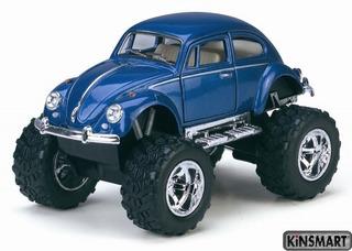 Miniatura 1967 Volks Classical Beetle(off Road) . Escal 1/32
