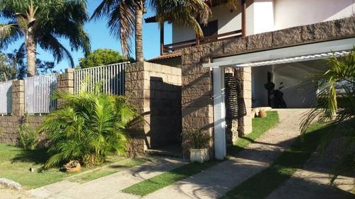 Casa Com 3 Dormitórios À Venda, 322 M² Por R$ 1.090.000 - Condomínio Cisalpina Park - Valinhos/sp - Ca1735