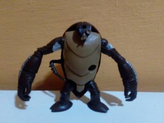 Cockroach Terminator Tortugas Ninja Nick Tmnt 2012