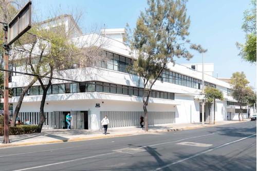 Imagen 1 de 15 de Edificio En Renta, Cuauhtémoc, Ciudad De México