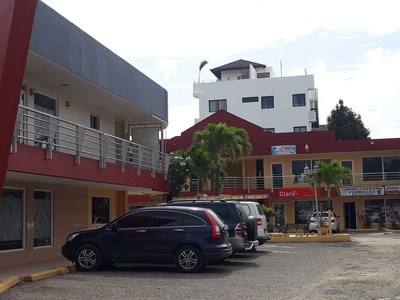 Local Comercial En Venta , Santiago, Rep. Dominicana Id-1523