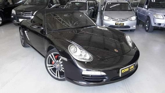 Porsche Boxter S Automático. Conversível.