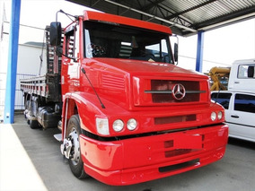 Mercedes-benz Mb 1620 Mais Carroceria Ano 2011