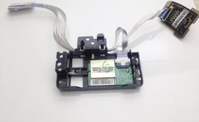 Botão Power, Wifi, Sensor Ir E Cabo Flat Tv Lg 43lj5550
