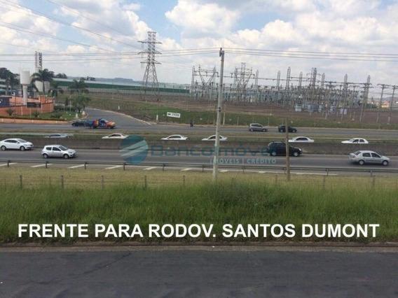 Barracao Para Venda E Locação Chácaras São Francisco Do Aeroporto, Campinas - Ba00146 - 4813827