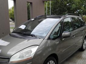 Citroën Grand Picasso 2.0 C4 Bva 138cv Impecable