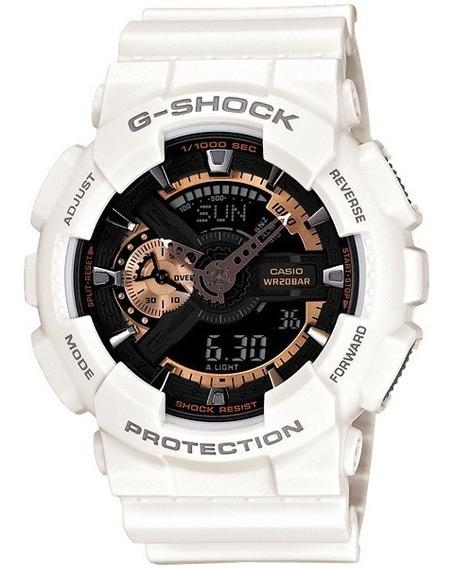 Relógio Casio G-shock Ga-110rg-7a